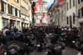 Harley Davidson Meeting: Teil eins