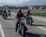 Harley Davidson Meeting: Teil zwei